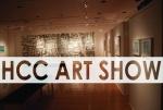 Hcc art show by Danica Jordan