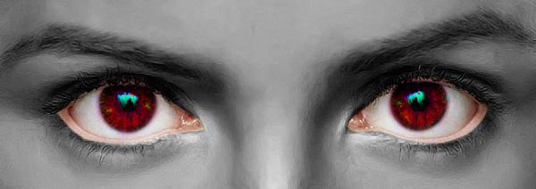 Next pair of eyes