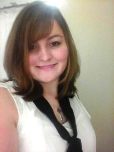 Krista Byrd Editor-In-Chief
