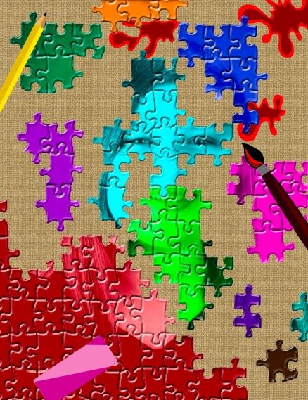 Puzzle Brianna Jager Photography
