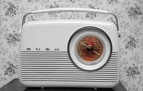 Radio Silence Krista Byrd Photography