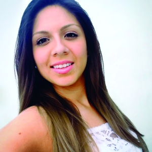 Giannina Vallas Editor-in-Chief